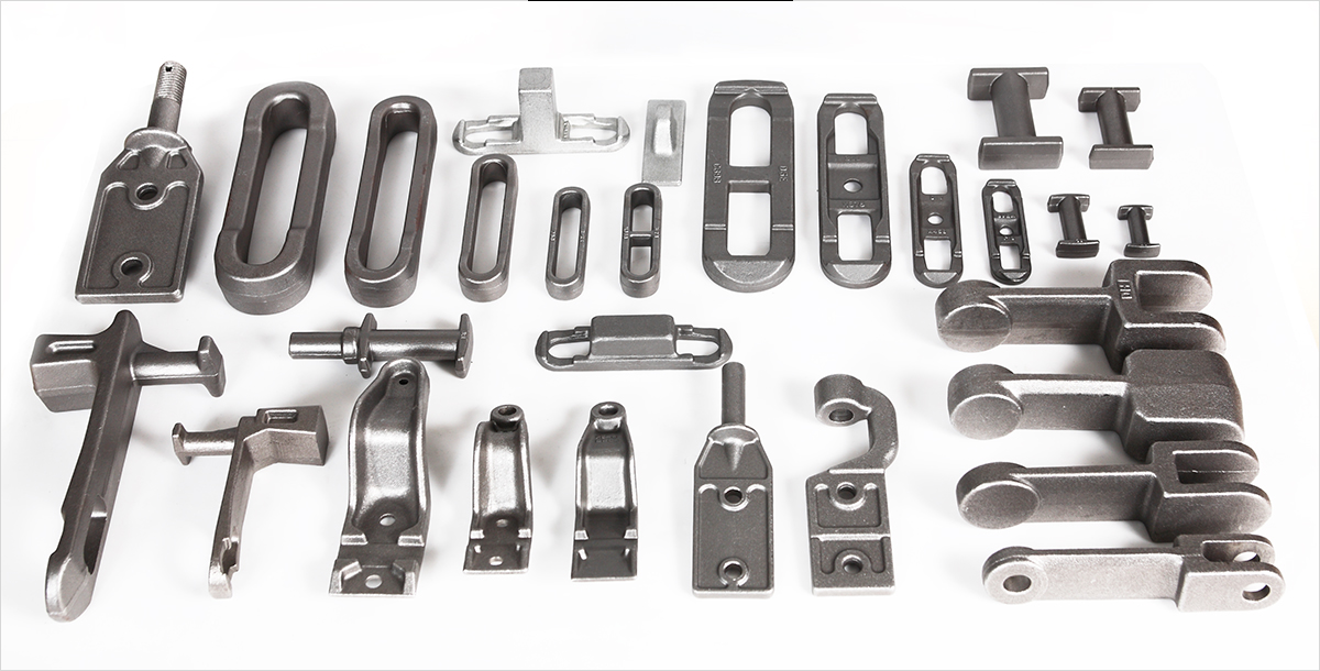 Trolley Chain parts